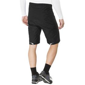 Löffler GTX Active Spodnie rowerowe Mężczyźni czarny